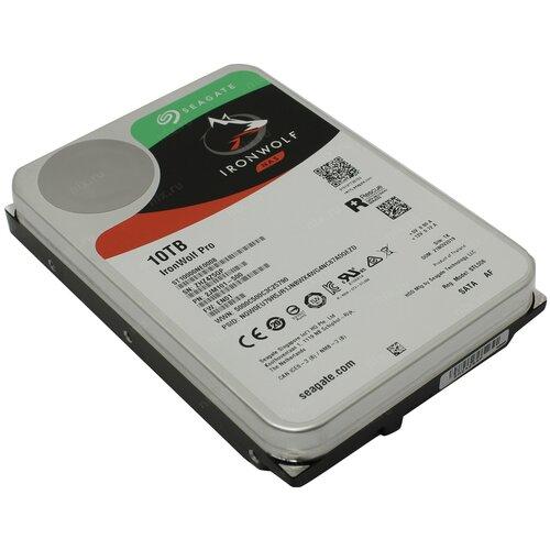 Жесткий диск Seagate 10 TB ST10000NE0008