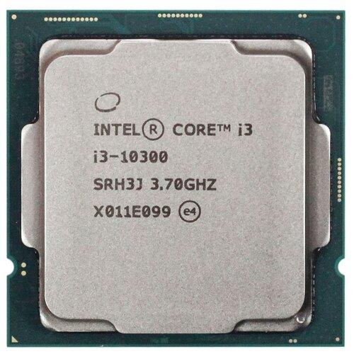 Фото - Процессор Intel Core i3-10300, OEM процессор intel core i3 10100t oem