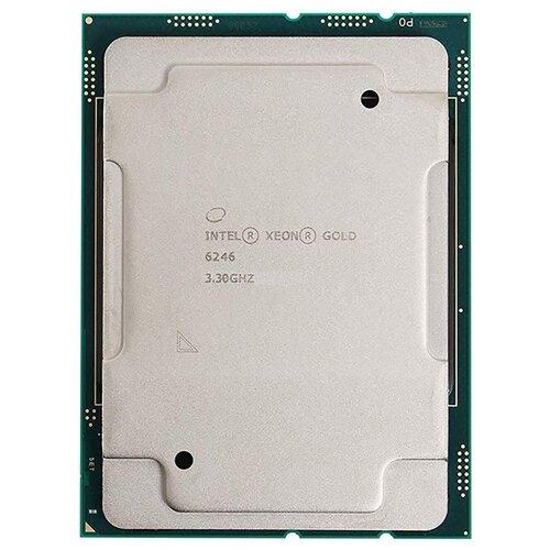 Процессор Intel Xeon Gold 6246, OEM