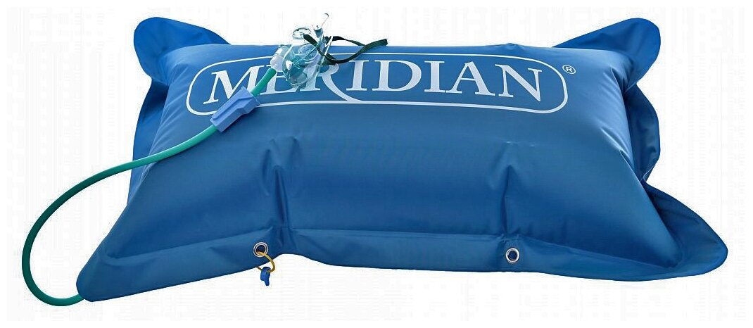Кислородная подушка MERIDIAN Подушка кислородная 40 л
