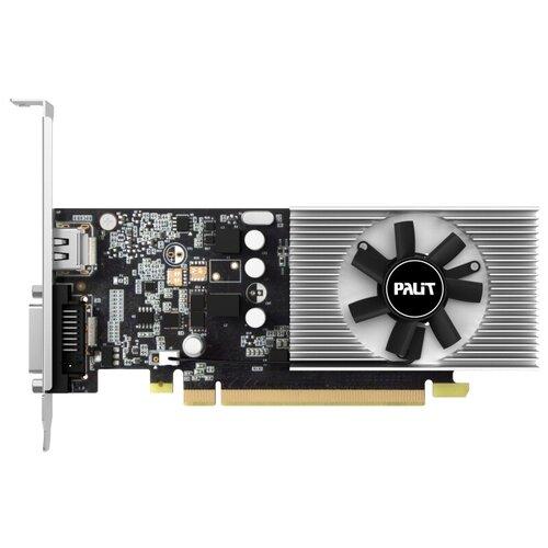 Видеокарта Palit GeForce GT 1030 2GB (NE5103000646-1080F), Retail
