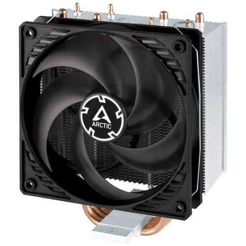 Кулер для процессора Arctic Freezer 34 серебристый/черный недорого