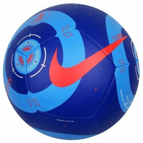 Мяч футбольный Nike PL Pitch PL арт.CQ7151-420 р.5