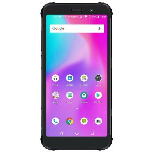 Смартфон AGM X3 6/64GB, черный смартфон agm x2 64gb silver серебристый