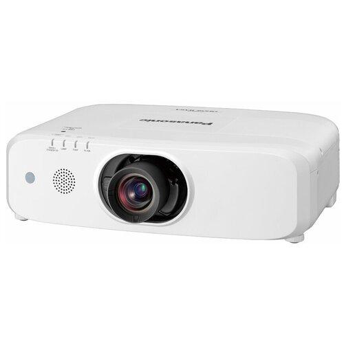 Фото - Проектор Panasonic PT-EW650LE проектор panasonic pt ew650le