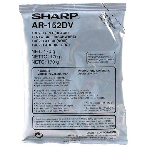 Фото - Девелопер Sharp AR152LD / AR152DV девелопер sharp mx 235gv
