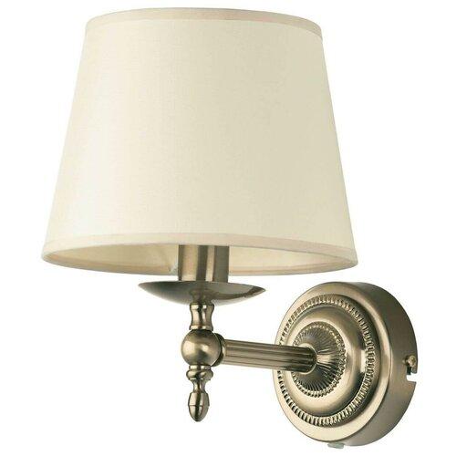 Настенный светильник Alfa Roksana 16070, 40 Вт недорого