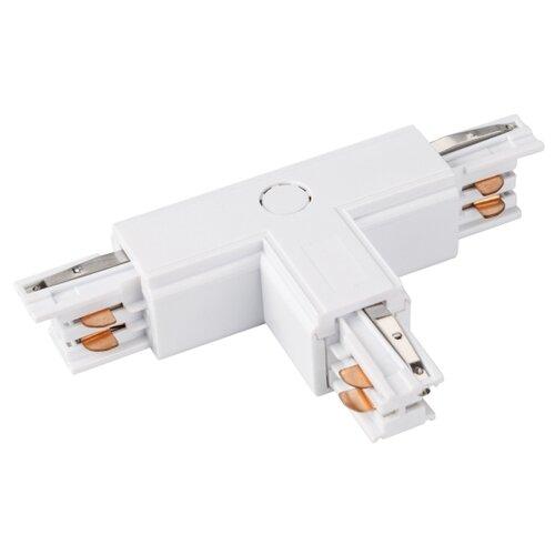 Соединитель Т-образный Arlight LGD-4TR-CON-EXT-R1-WH (C) соединитель центральный arlight lgd 4tr con long wh