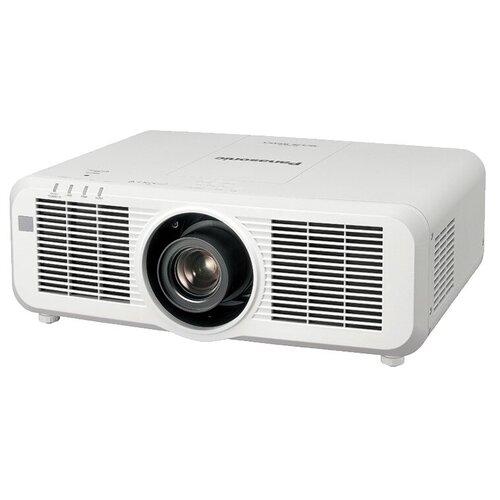 Фото - Проектор Panasonic PT-MZ770LE проектор panasonic pt ew650le