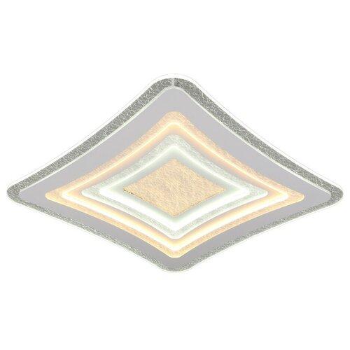 Фото - Потолочный светильник светодиодный Omnilux Arzano OML-08437-187, LED, 187 Вт светильник светодиодный omnilux oml 19203 54 led 54 вт