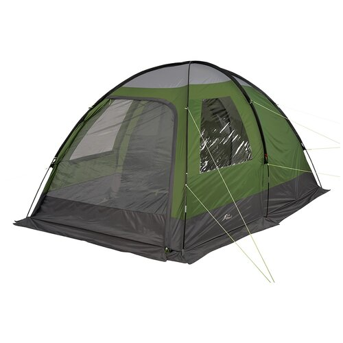 Палатка TREK PLANET Verona 4 зеленый недорого