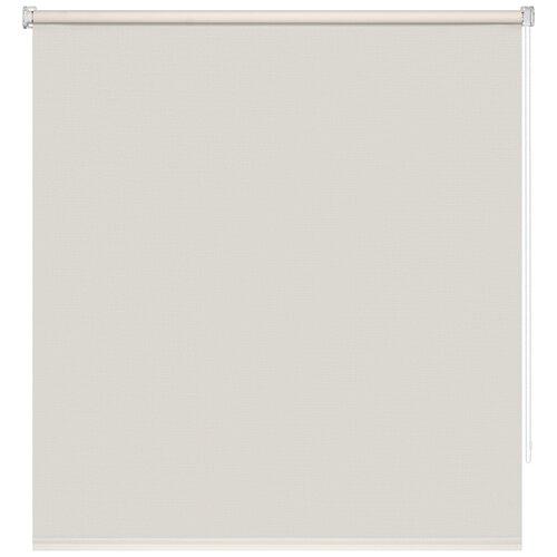 Рулонная штора DECOFEST Апилера Мини (античный бежевый), 60х160 см штора римская сафари 60х160 см бежевый
