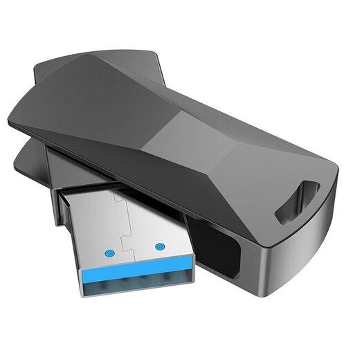Фото - USB Flash Drive 64GB (UD5) Cкорость записи 15-80MB/S, Cкорость чтения 20-90MB/S кольца караваевская ювелирная фабрика 51 0036 s