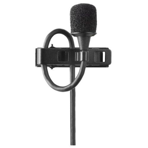 Микрофон Shure MX150B/C-TQG, черный