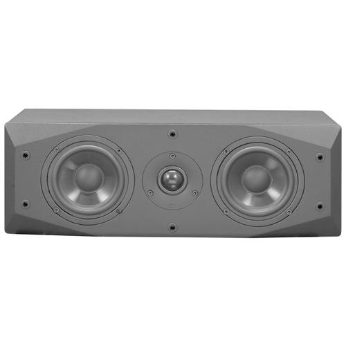 Фото - Полочная акустическая система Emotiva BasX LCR черный полочная акустическая система presonus eris e4 5 черный