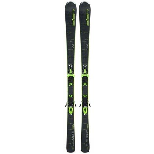 Горные лыжи с креплениями Elan Element LS (19/20), 168 см