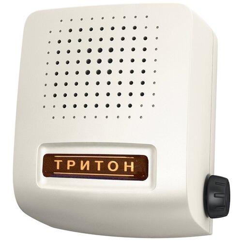 Звонок ТРИТОН Соло СЛ-04Р электронный проводной (количество мелодий: 1)