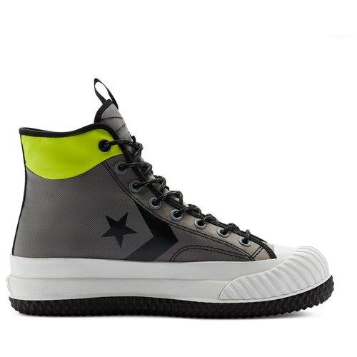 Кеды Converse размер 40, limestone grey/black