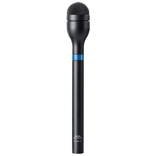 Микрофон BOYA BY-HM100, черный