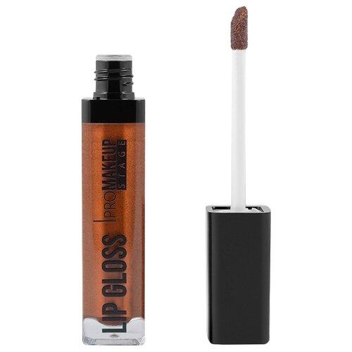 ProMAKEUP Laboratory Блеск для губ Lip Gloss Metallic, 14 недорого