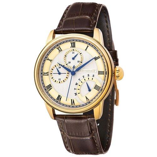 Фото - Наручные часы EARNSHAW ES-8104-04 наручные часы earnshaw es 8085 04