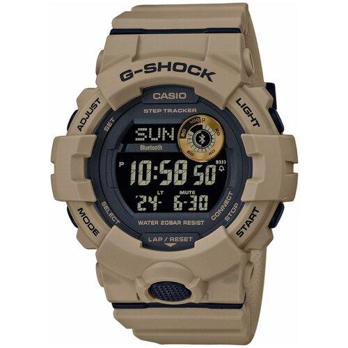 Наручные часы CASIO G-Shock G-Shock GBD-800UC-5E