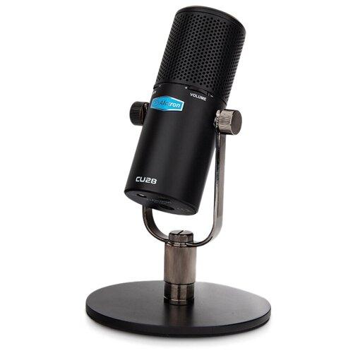 Микрофон Alctron CU28, черный