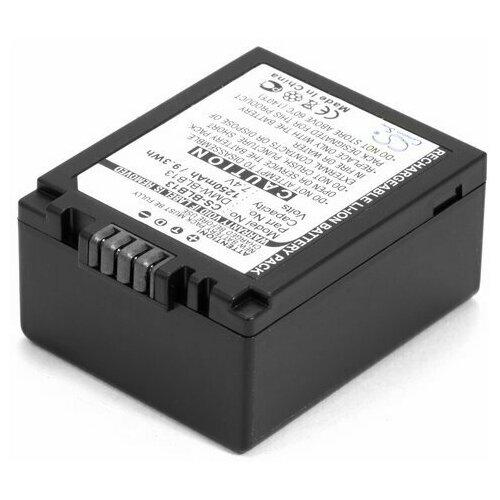 Фото - Аккумулятор для фотоаппарата Panasonic DMW-BLB13, DMW-BLB13E аккумулятор panasonic dmw blc12e для fz1000 fz300 g5 g6 gh2 fz200 gx8