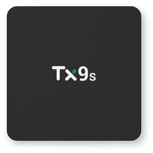 Медиаплеер Tanix TX9S 2/8 Gb, черный
