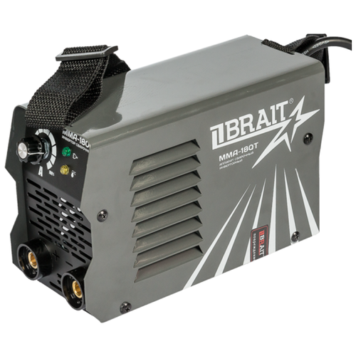 Сварочный аппарат BRAIT MMA-180T (180 Ампер)