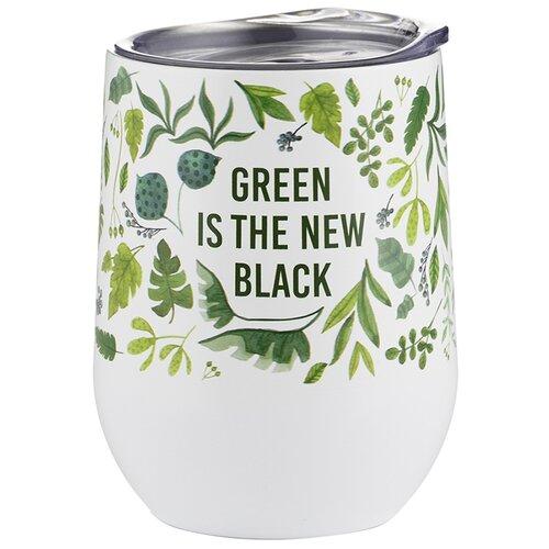 Термокружка Pure Green 350 мл