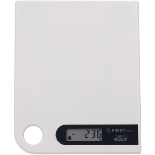 Кухонные весы FIRST AUSTRIA 6401 grey недорого