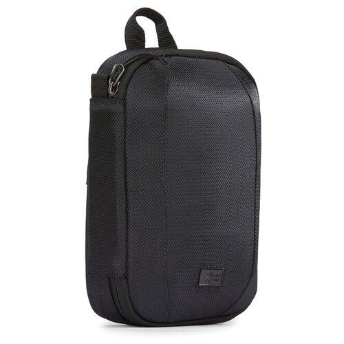 Фото - Чехол-органайзер Case Logic Lectro Black 3204521 / LAC101K сумка case logic viso black 3204531 cvcs101k