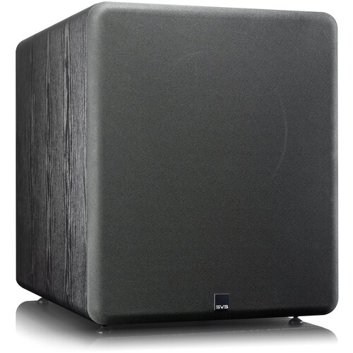 Сабвуфер SVS PB-2000 Pro black ash