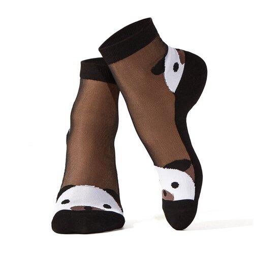 Носки Mersada (черный; белый; коричневый) 36-41