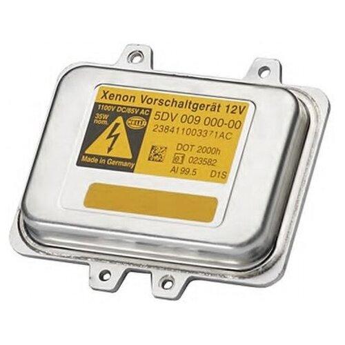 Предвключенный прибор, газоразрядная лампа (Производитель: Hella 5DV 009 000-001)