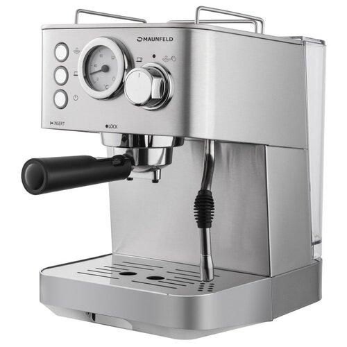 Кофемашина Maunfeld MF-721S PRO