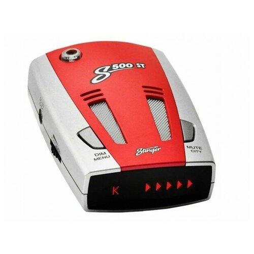 Автомобильный радар-детектор Stinger S 500