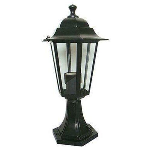 Фото - HOROZ ELECTRIC Уличный светильник HL271BL horoz electric уличный светильник kayin 1 hl205
