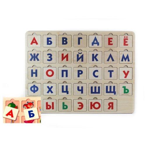 Фото - Настольная игра Десятое королевство Азбука-1 настольная игра десятое королевство контуры 00048