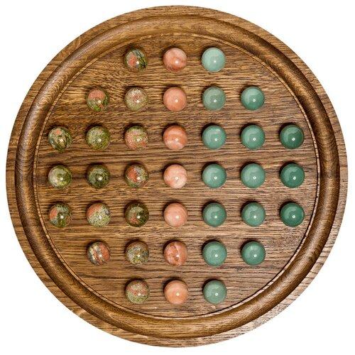 Купить Настольная Игра Solonoble Муза подарочный набор, Настольные игры