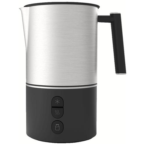 Вспениватель для молока Xiaomi Milk Steamer S3101, серебристый/черный
