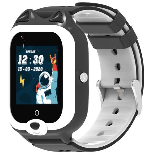 Детские умные часы Smart Baby Watch KT22, черный детские умные часы smart baby watch rw37 серый черный