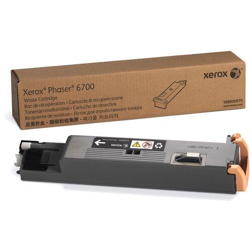 Фото - Бункер отработанного тонера Xerox 108R00975 бункер xerox 109r00736