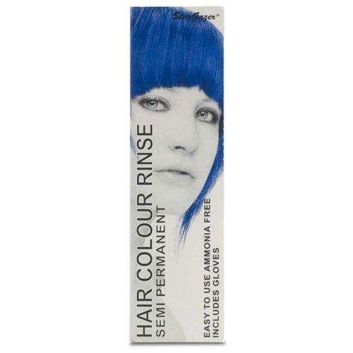 Купить Краситель прямого действия StarGazer Hair Color Rinse Royal Blue, 70 мл