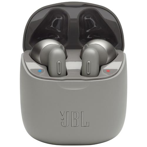 Беспроводные наушники JBL Tune 220 TWS, grey