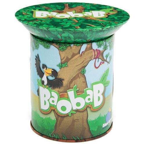 Настольная игра Blue Orange Baobab