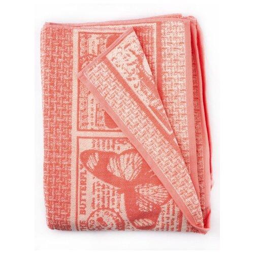 Простыня 208х150см., 6с101.411ж2, Речицкий текстиль, Филателия