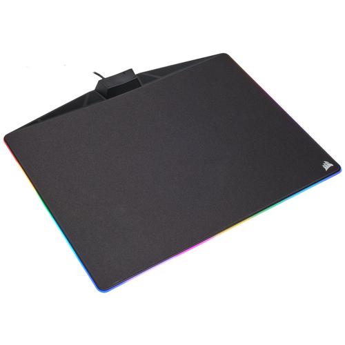 Коврик Corsair MM800 RGB Polaris Cloth Edition (CH-9440021-EU) черный