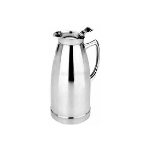 Кофейник - термос «Санекс»; сталь нерж.; 1л, Sunnex, арт. MVP1000M недорого